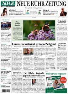 NRZ Neue Ruhr Zeitung Oberhausen-Sterkrade - 17. Juni 2019