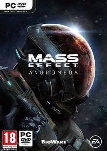 Mass Effect Andromeda (2017) Update v1.10