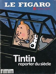 Tintin - Reporter du Siecle (Figaro Mag HS 12)