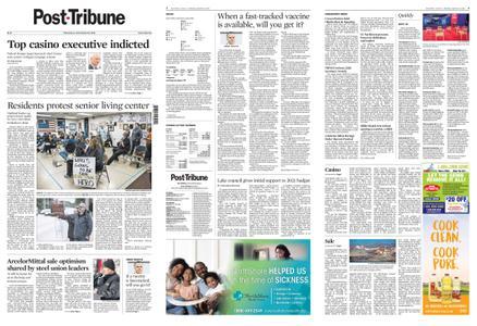 Post-Tribune – September 30, 2020