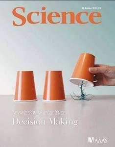 Science October 26 2007