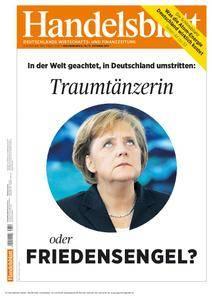 Handelsblatt - 09. Oktober 2015