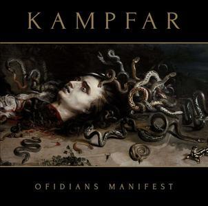 Kampfar - Ofidians Manifest (2019)