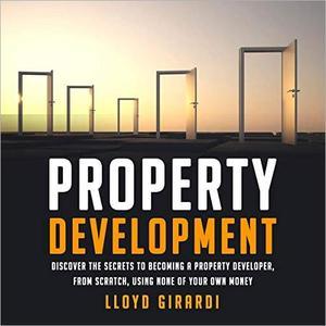 Property Development [Audiobook]