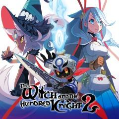 The Witch and the Hundred Knight 2 (2018)