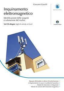 Inquinamento elettromagnetico: Identificazione delle sorgenti e valutazione del rischio
