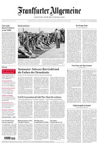Frankfurter Allgemeine Zeitung F.A.Z. - 07. Februar 2019