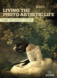 Living The Photo Artistic Life - July 2019