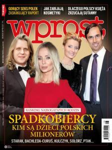 Tygodnik Wprost • 8 lipca 2019
