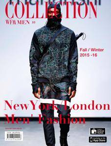 WFM Men Collection - February 27, 2016