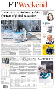 Financial Times Middle East - 7 March 2020