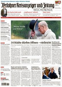 Iserlohner Kreisanzeiger – 10. April 2021
