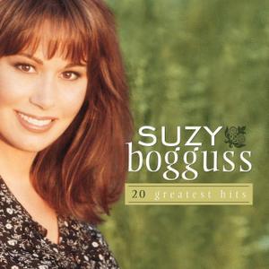 Suzy Bogguss - 20 Greatest Hits (2002)