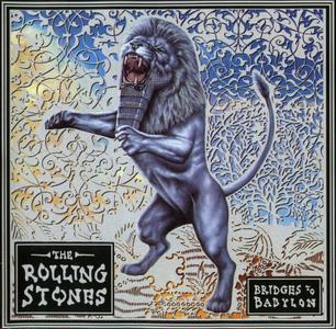 The Rolling Stones - Bridges to Babylon (1997) [3 Releases]