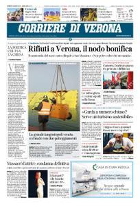 Corriere di Verona – 01 marzo 2019