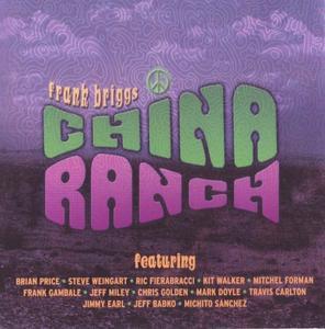Frank Briggs - China Ranch (2008) {Robusto}