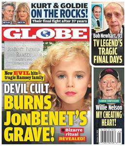 Globe – October 12, 2020