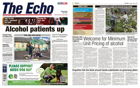 Evening Echo – May 06, 2021