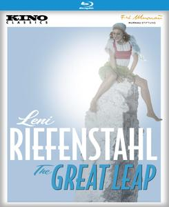 The Great Leap (1927) Der große Sprung