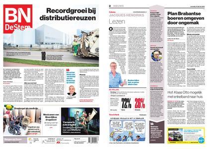 BN DeStem - Bergen op Zoom – 12 februari 2020