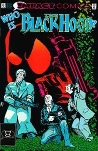 Dark Circle- The Black Hood Impact No 06 2015 Hybrid Comic eBook