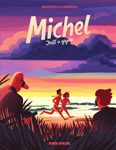 Michel - Tome 2 - Just a Gigolo