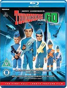 Thunderbirds Are GO (1966)