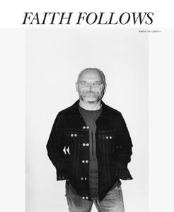 Faith Follows - Spring 2019