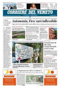Corriere del Veneto Venezia e Mestre – 17 luglio 2019