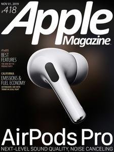 AppleMagazine - November 01, 2019