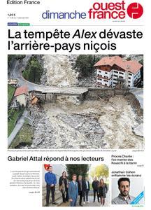 Ouest-France Édition France – 04 octobre 2020