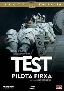 Pilot Pirx's Inquest (1979) Test pilota Pirxa