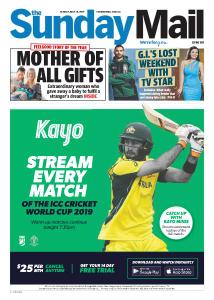 The Courier Mail - May 26, 2019