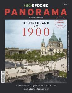 Geo Epoche Panorama - September 2019