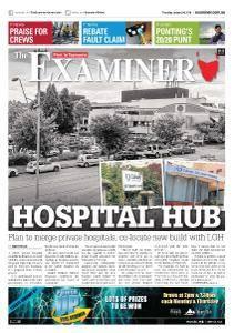 The Examiner - January 4, 2018
