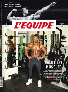 L'Equipe Magazine - 4 Juillet 2020