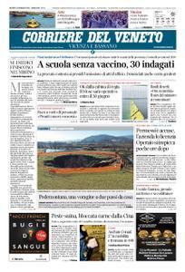 Corriere del Veneto Vicenza e Bassano – 23 gennaio 2020