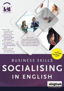 Learn Hot English - Socialising In English - Business Skills