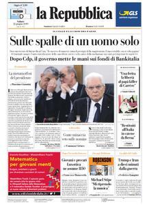 la Repubblica – 22 giugno 2019