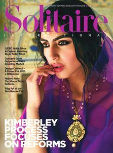 Solitaire International – July 2019