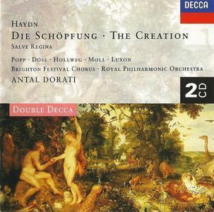 Antal Doráti - Haydn: Die Schöpfung (1995)
