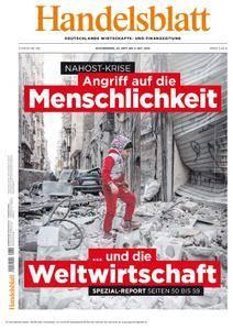 Handelsblatt - 30. September 2016