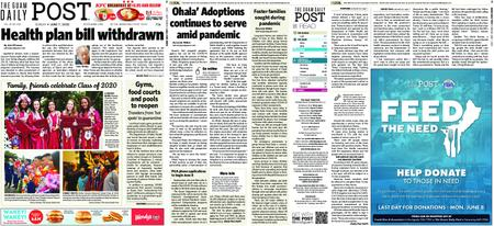 The Guam Daily Post – June 07, 2020