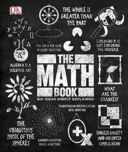 The Math Book: Big Ideas Simply Explained (Big Ideas)