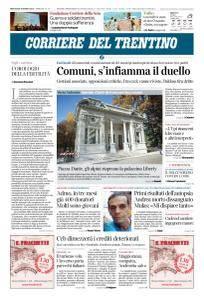 Corriere del Trentino - 28 Marzo 2018