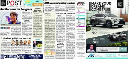 The Guam Daily Post – May 31, 2018
