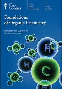 Foundations of Organic Chemistry [repost]