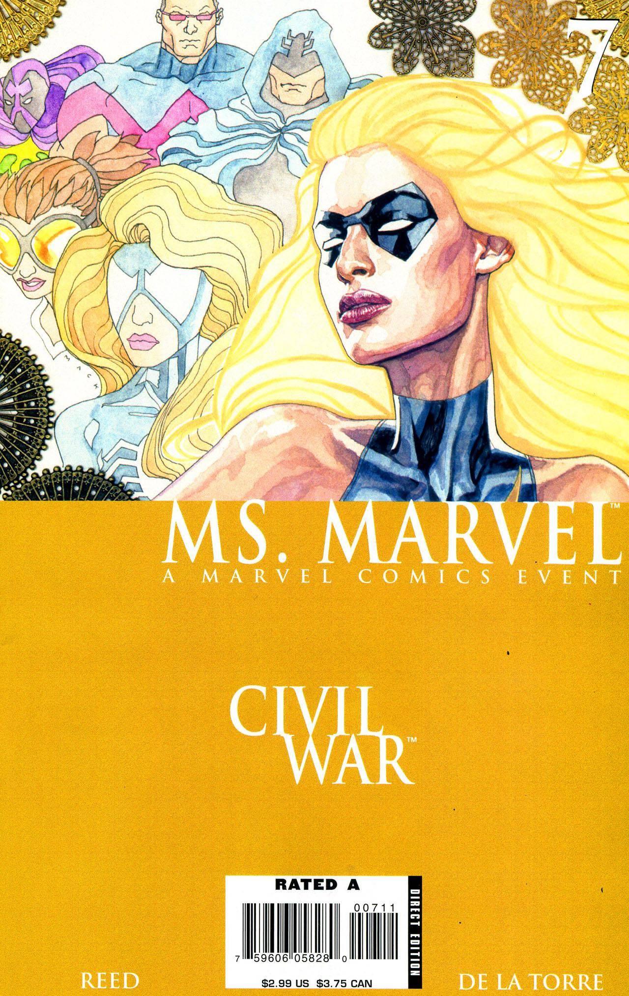 Ms Marvel v2 07
