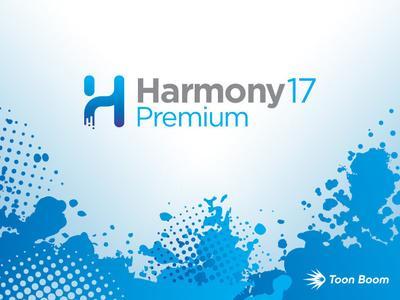 Toon Boom Harmony Premium 17.0.0 Build 14765 (x64)