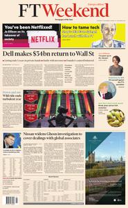 Financial Times Europe – 29 December 2018